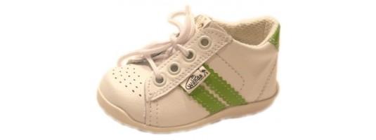 5d1cdcaaa6 detská obuv vhodná prvé kroky Vaších detí