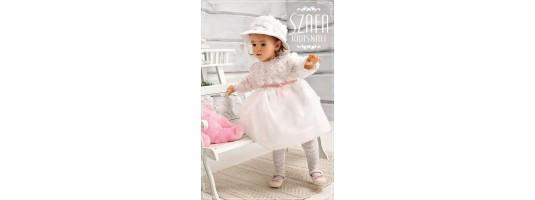 c12e70e09fe4 Slávnostné šaty dievča - BeBaby - Všetko pre Vaše detičky