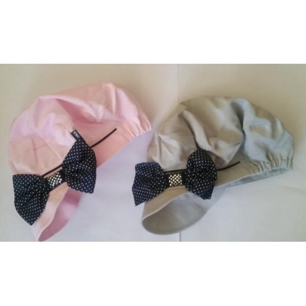 26fe60499 Dievčenská baretka s mašľou - BeBaby - Všetko pre Vaše detičky
