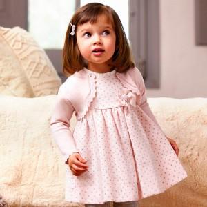Dievčenské šaty MAYORAL 2920 - BeBaby - Všetko pre Vaše detičky bf7cc176815