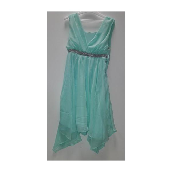 Slávnostné dievčenské šaty - BeBaby - Všetko pre Vaše detičky 4b2f1b3dbc5