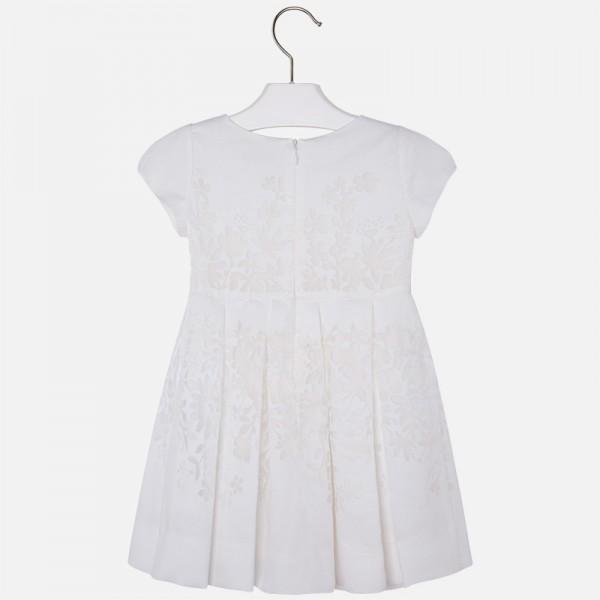 Dievčenské šaty MAYORAL 3937 - BeBaby - Všetko pre Vaše detičky 735ab0a0230