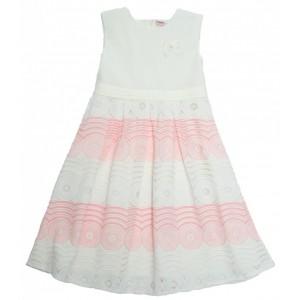 Dievčenské spoločenské šaty - BeBaby - Všetko pre Vaše detičky b7c9a09a274