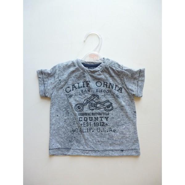 54a9ef5d42e2 Chlapčenské tričko LOSAN - BeBaby - Všetko pre Vaše detičky
