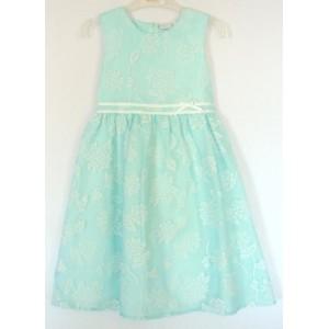 Slávnostné dievčenské šaty - BeBaby - Všetko pre Vaše detičky 2804d027850