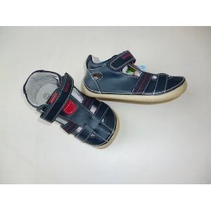 1ff011f2295 Topánky Protetika GLEN navy - BeBaby - Všetko pre Vaše detičky