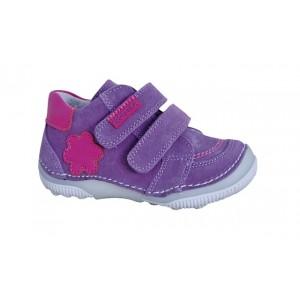 aca756a70df Topánky Protetika Maty lila - BeBaby - Všetko pre Vaše detičky