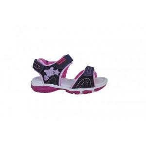 2620fdbaaab6b Dievčenské sandále Protetika HOLY - BeBaby - Všetko pre Vaše detičky