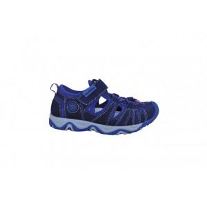 029b5cf9cc Chlapčenské sandále Protetika DAFY NAVY - BeBaby - Všetko pre Vaše ...