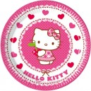 Tanier HELLO KITTY  23cm, 10ks